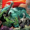 HULK: BROKEN WORLDS BOOK #2