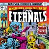 Eternals #8