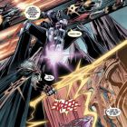 Weekend Preview: Annihilation Conquest: Quasar #4