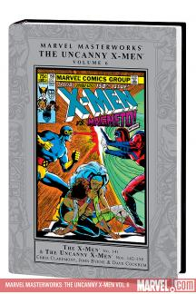Marvel Masterworks: The Uncanny X-Men Vol. 6 (Hardcover)