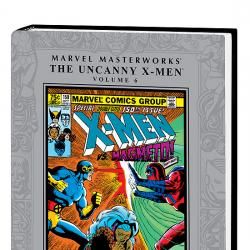 Marvel Masterworks: The Uncanny X-Men Vol. 6 (2008)