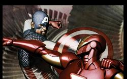 CIVIL WAR CHRONICLES #7