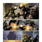 Halo: Uprising #1 On-Sale Today