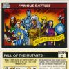 Fall of the Mutants, Card #102
