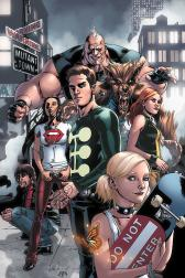X-Factor Vol. 3: Many Lives of Madrox (Trade Paperback)