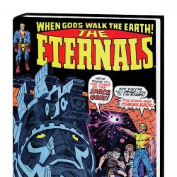 Eternals by Jack Kirby (2006)