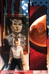Amazing Spider-Man Presents: American Son #3 