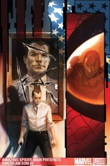 Amazing Spider-Man Presents: American Son (2010) #3