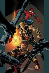 Ultimate Spider-Man #85 