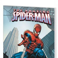 AMAZING SPIDER-MAN VOL. 10: NEW AVENGERS #0