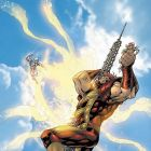 NEW THUNDERBOLTS #12