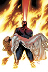 X-MEN: PHOENIX - ENDSONG (2006) #4 COVER