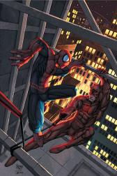 Marvel Age Spider-Man #15 