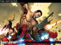 Mighty Avengers (2007) #4 Wallpaper