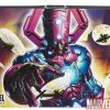 19-inch Galactus figure package art by Joe Quesada