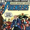 Image Featuring Avengers, Beast, Captain America, Iron Man, Scarlet Witch, Thor, Vision