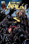 Mighty Avengers (2007) #11