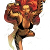 Tigra by Rafa Sandoval