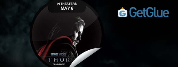GetGlue Joins the Marvel Audience Network