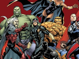New Printings for Fear Itself