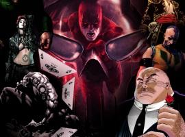 The World of Daredevil: The Villains