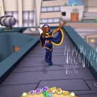 Screenshot of Storm from Super Hero Squad Online