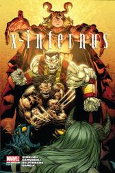 X-Infernus #4 