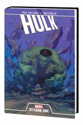 Hulk: Season One (Hardcover)