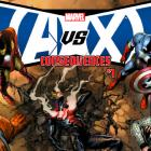 AVX: CONSEQUENCES 1 (WITH DIGITAL CODE)