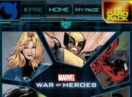 Download Marvel: War of Heroes on iOS & Android