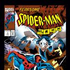 Spider-Man 2099 (1992) #7 Cover