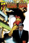Iron Man (1998) #28 Cover