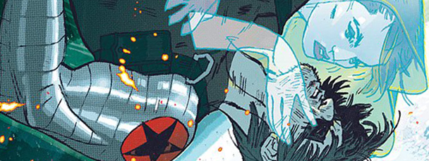First Look: Winter Soldier #19