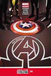 New Avengers #3 