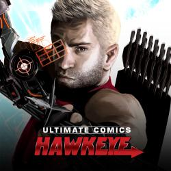 Ultimate Comics Hawkeye (2011)
