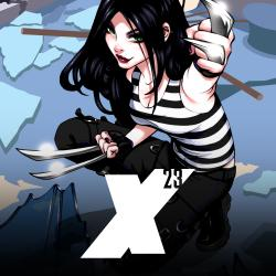 X-23 Master