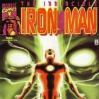 Iron Man (1998) #38 by Kaare Andrews