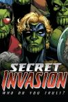 Secret Invasion: Who Do You Trust? (2008)