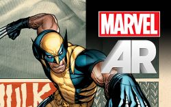 New in Marvel AR 5/29/13