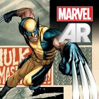 See What's New in Marvel AR 5/29/13