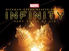 INFINITY 3 (WITH DIGITAL CODE)
