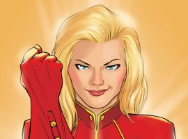 Captain Marvel Definitive Issues