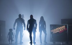 Production begins on Marvel's 'Guardians of the Galaxy Vol. 2'