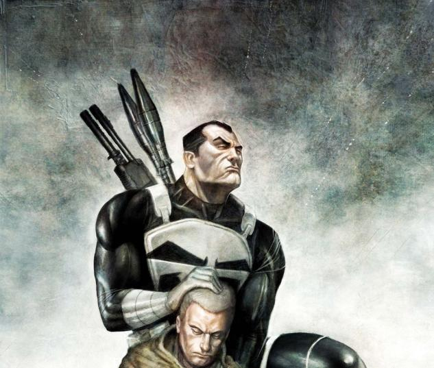 PUNISHER: IN THE BLOOD 5