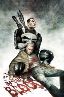 Punisher: In the Blood (2010) #5