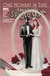 Amazing Spider-Man #639