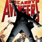 Sneak Peek: Uncanny Avengers #3