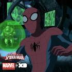 Ultimate Spider-Man Ep. 25 Preview