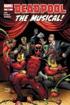 Deadpool (2008) #49.1 Cover