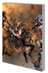 Avengers Vs. X-Men: Consequences (Trade Paperback)